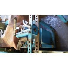 cintreuse hydraulique electrique et manuelle